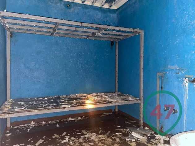 Под Петербургом обнаружили частную подземную тюрьму с крематорием
