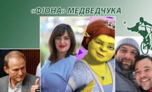 Леся Забуранна нова смотрящая від слуг допоможе Вавришу проштовхувати незаконні будівництва в Києві