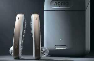 4 основных вида слуховых аппаратов которые представленные компанией «Simerex»
